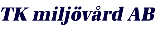 TK Miljövård – Lokalvård Eskilstuna logo